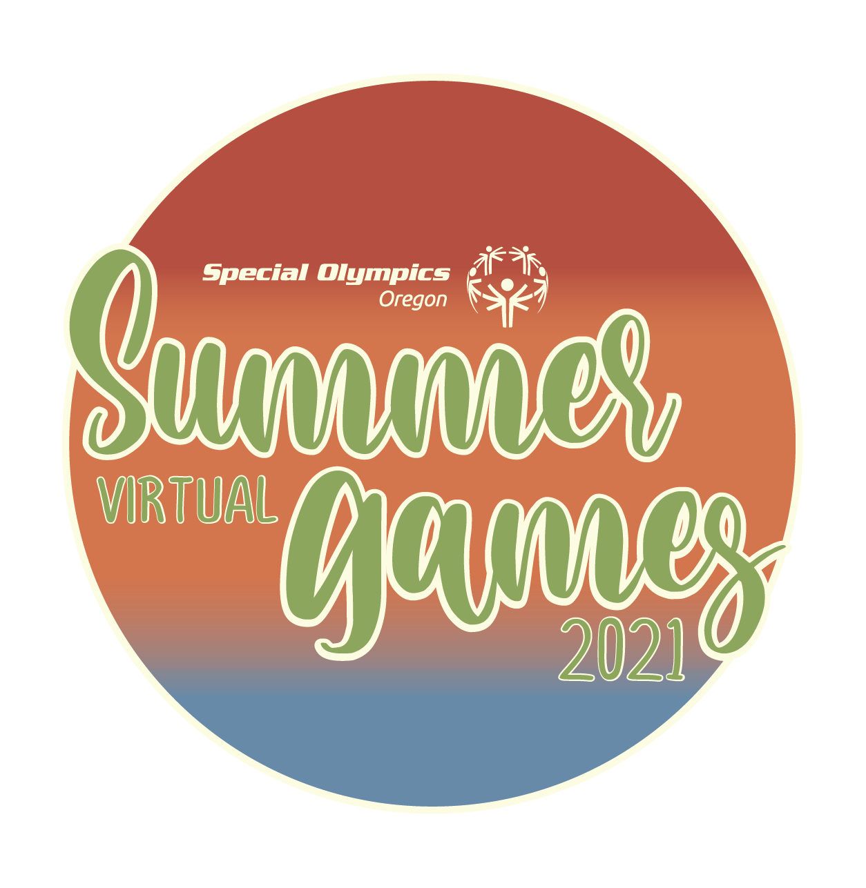 Summer Virtual Logo