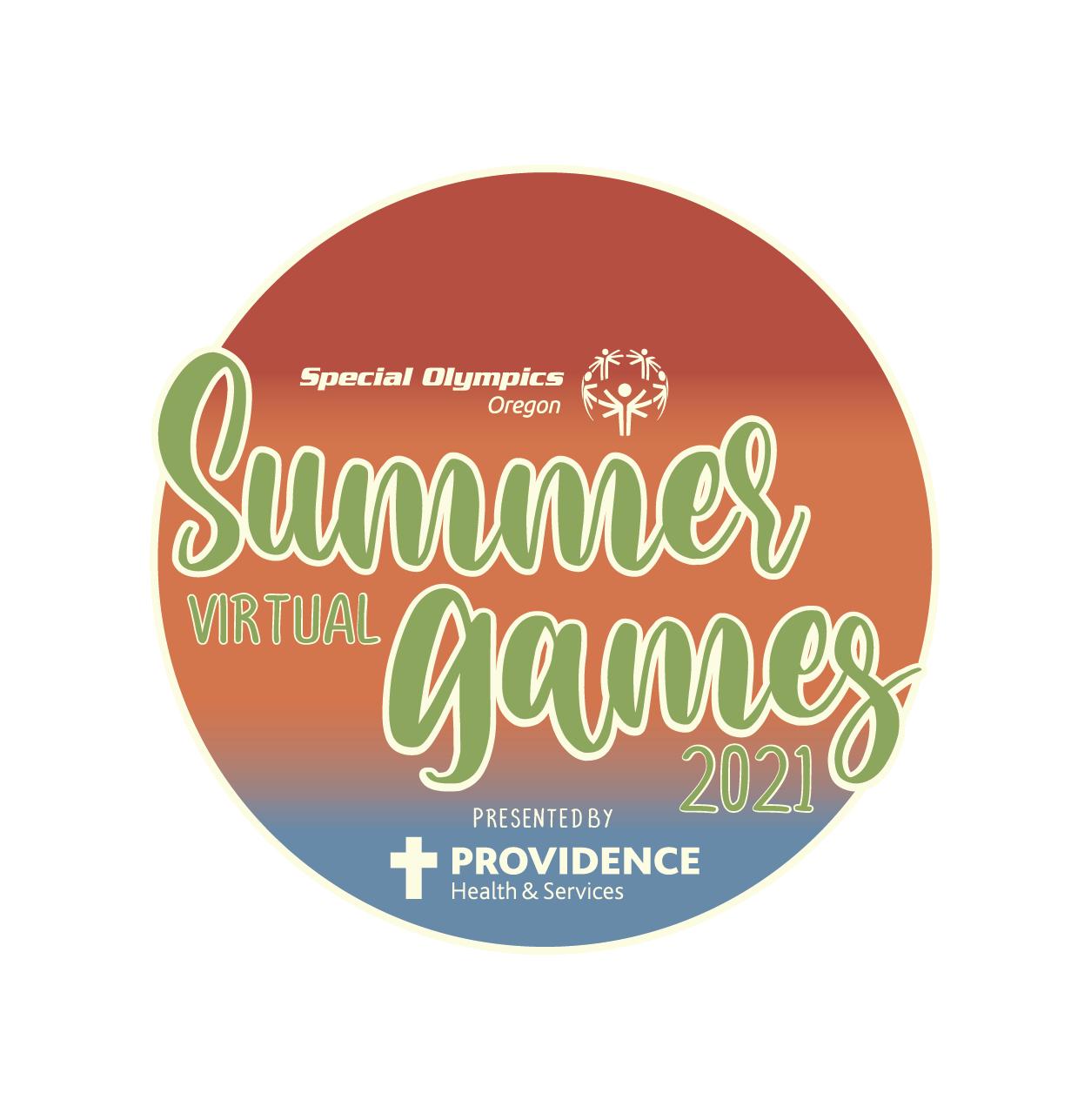 Summer Virtual Logo Prov